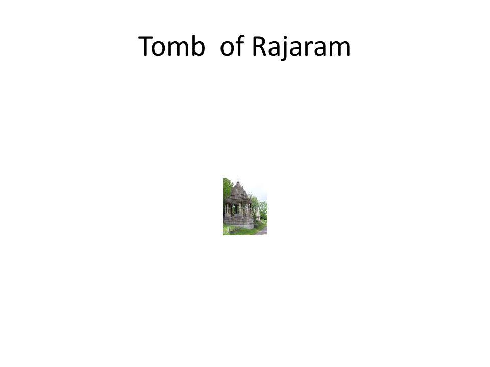 Tomb of Rajaram
