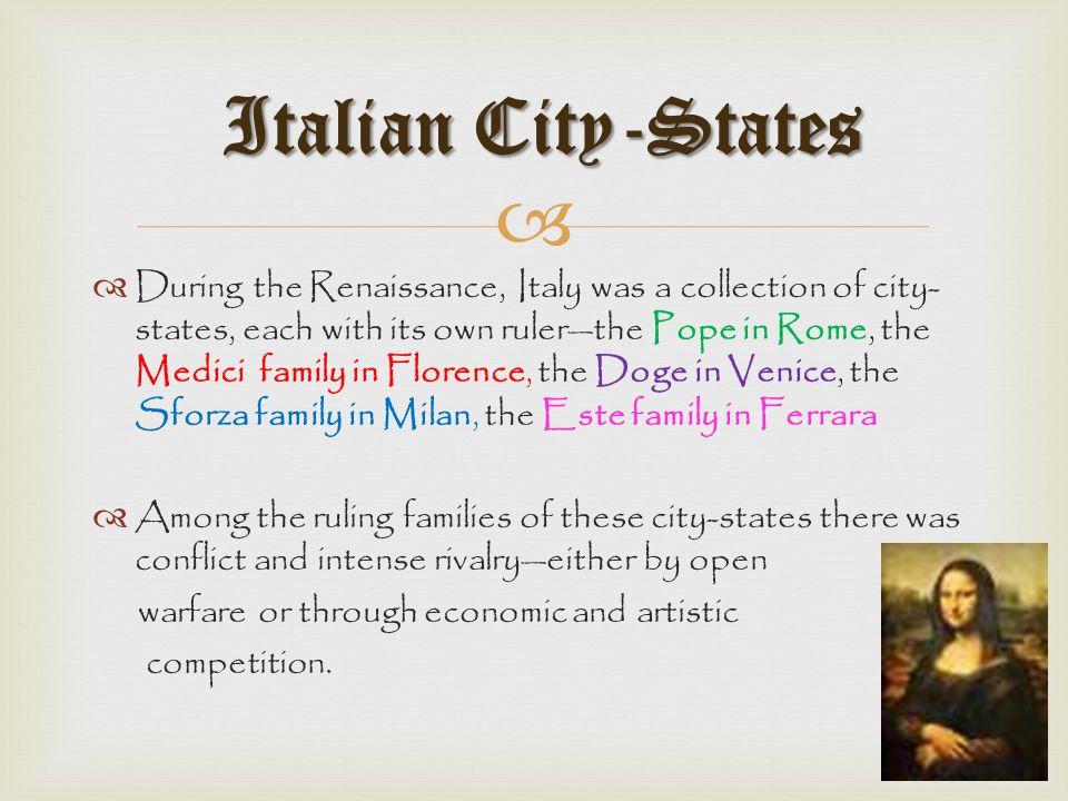  Renaissance Trade Routes