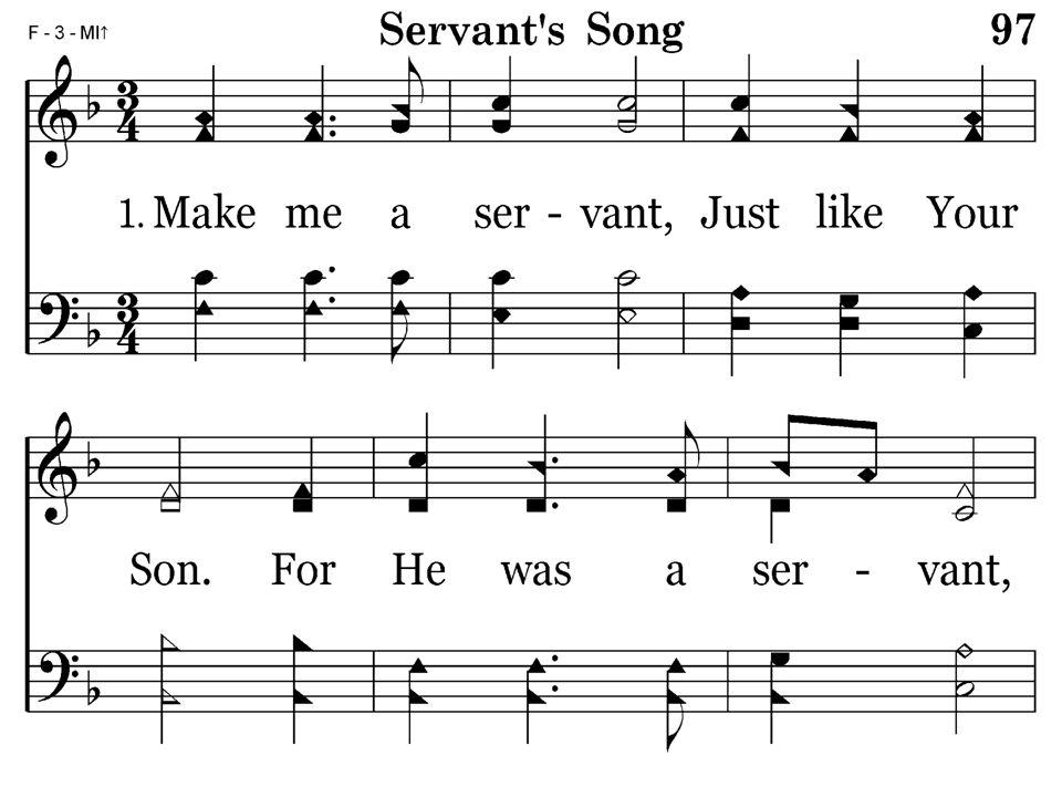 097 - Servant s Song - 1.1