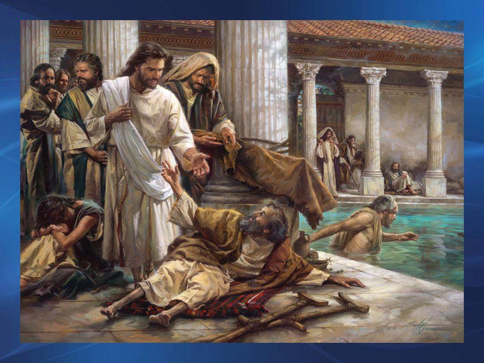 John 11:41-45 (NASB-U) So they removed the stone.
