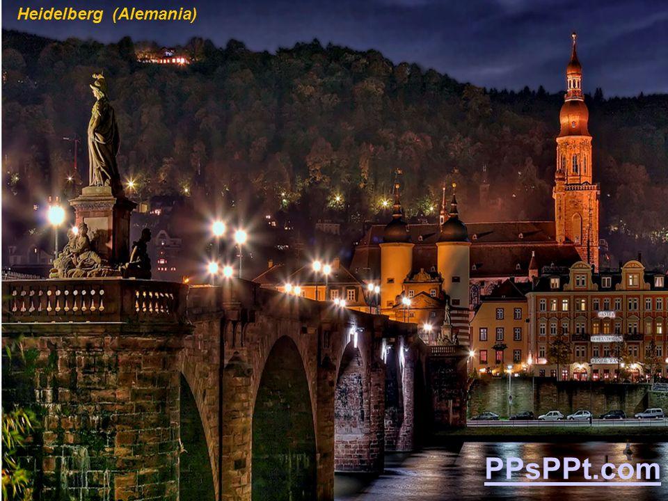 Colonia (Alemania) PPsPPt.com