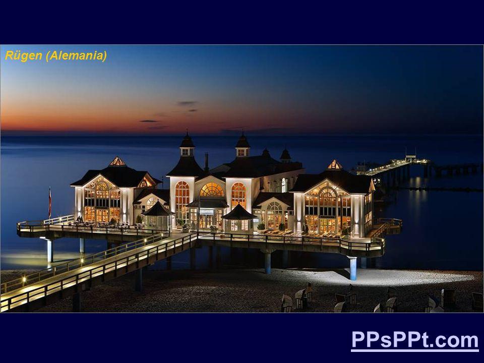 Heidelberg (Alemania) PPsPPt.com