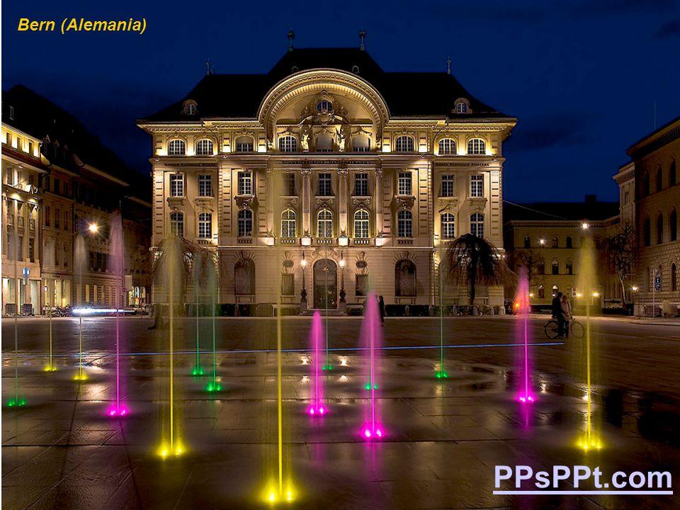 Bruselas (Belgica) PPsPPt.com