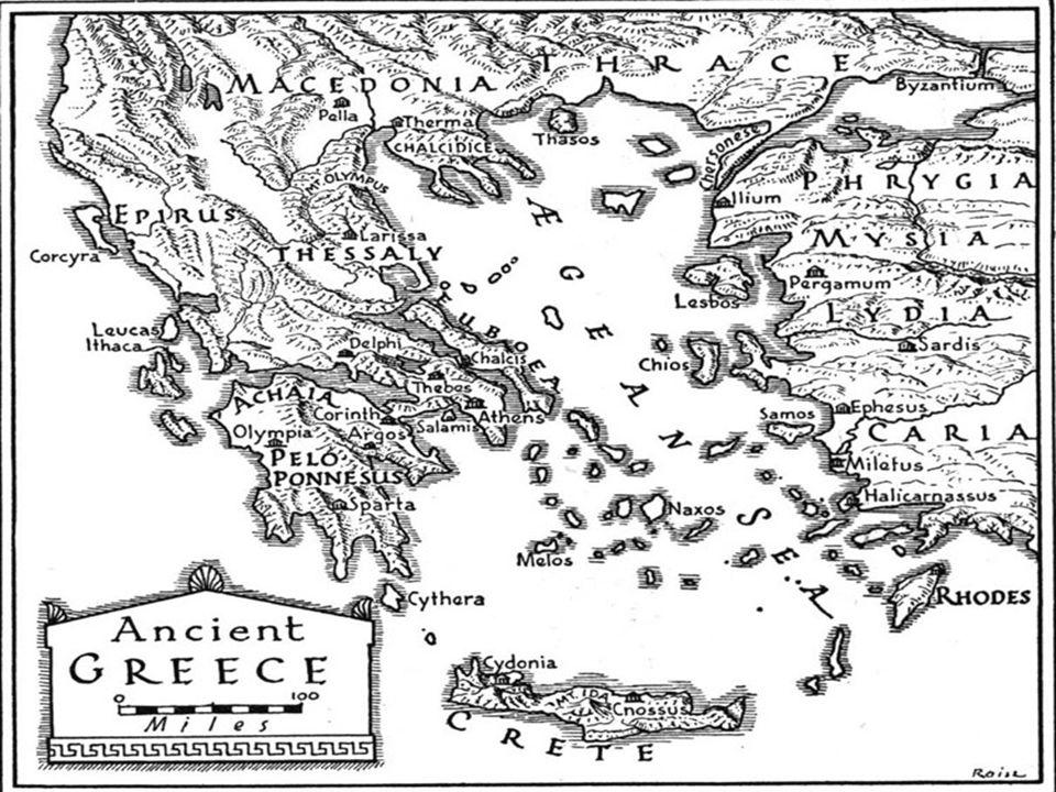 Persian Wars 480 B.C. Greece vs. Persia –Marathon –Thermopylae ( 300 ) –Salamis –Plataea Greeks win