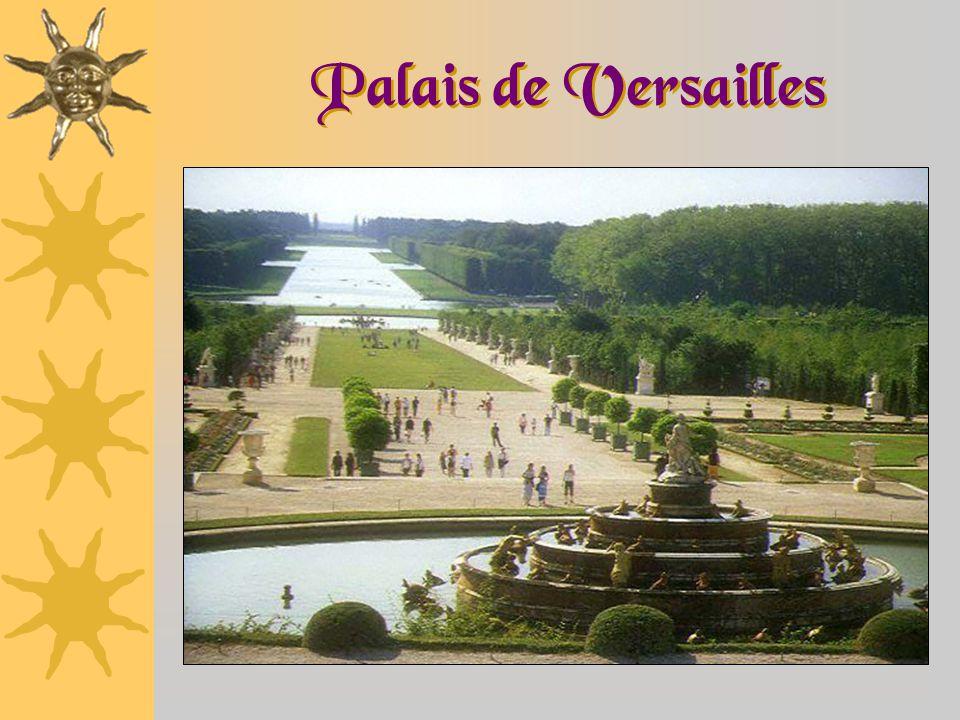 Palais de Versailles