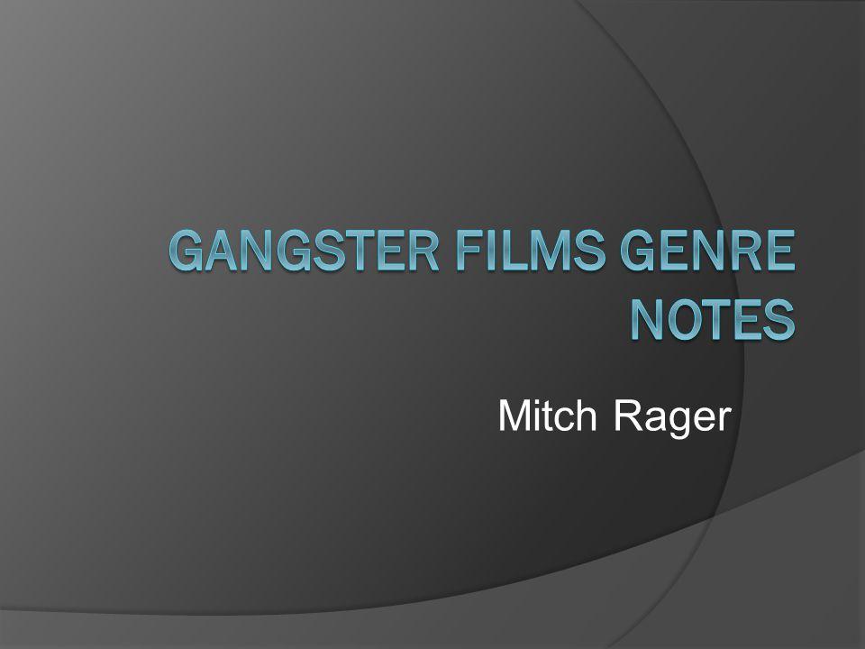 Mitch Rager