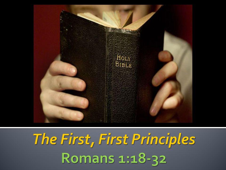  Do we fully appreciate God's superiority to man?.