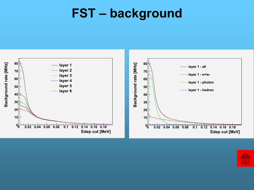 FST – background