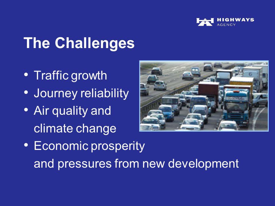 Barclaycard (results) Sovs 73% : (May 2006) Sovs 63% : (May 2007) Car sharing 17% (May 2006) Car sharing 24% (May 2007) No change cycle / walk / bus Ave Car occupancy 2.5+ per car