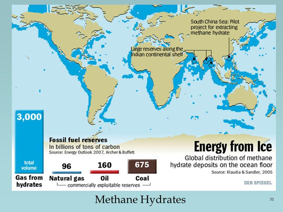 Methane Hydrates 51