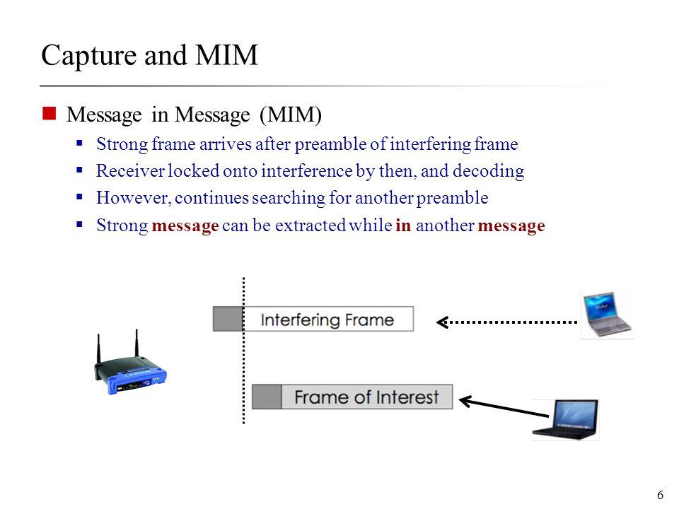 67 ZigZag Decoding: Combating Hidden Terminals in Wireless Networks Shyamnath Gollakota and Dina Katabi MIT CSAIL SIGCOMM 2009