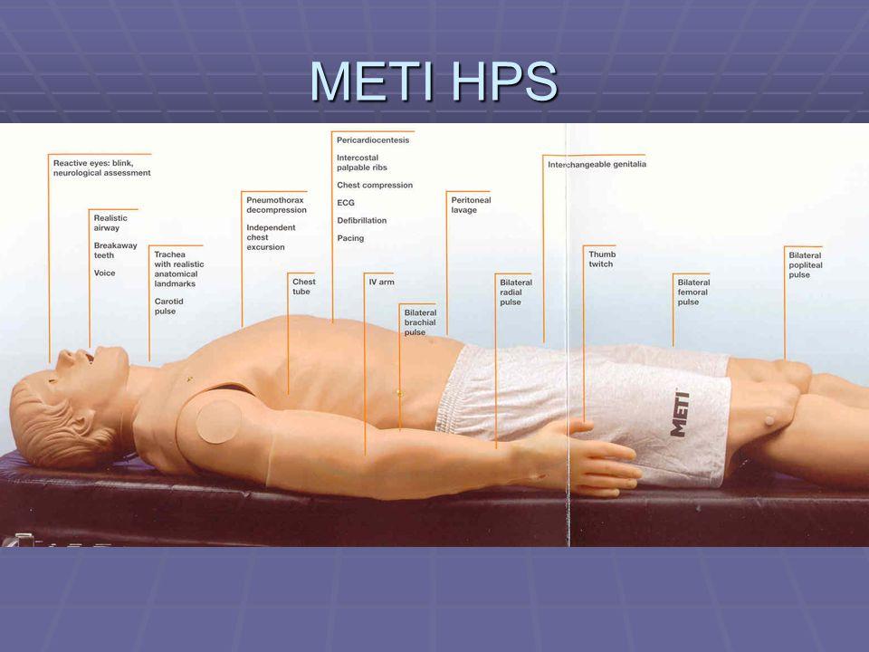 METI HPS