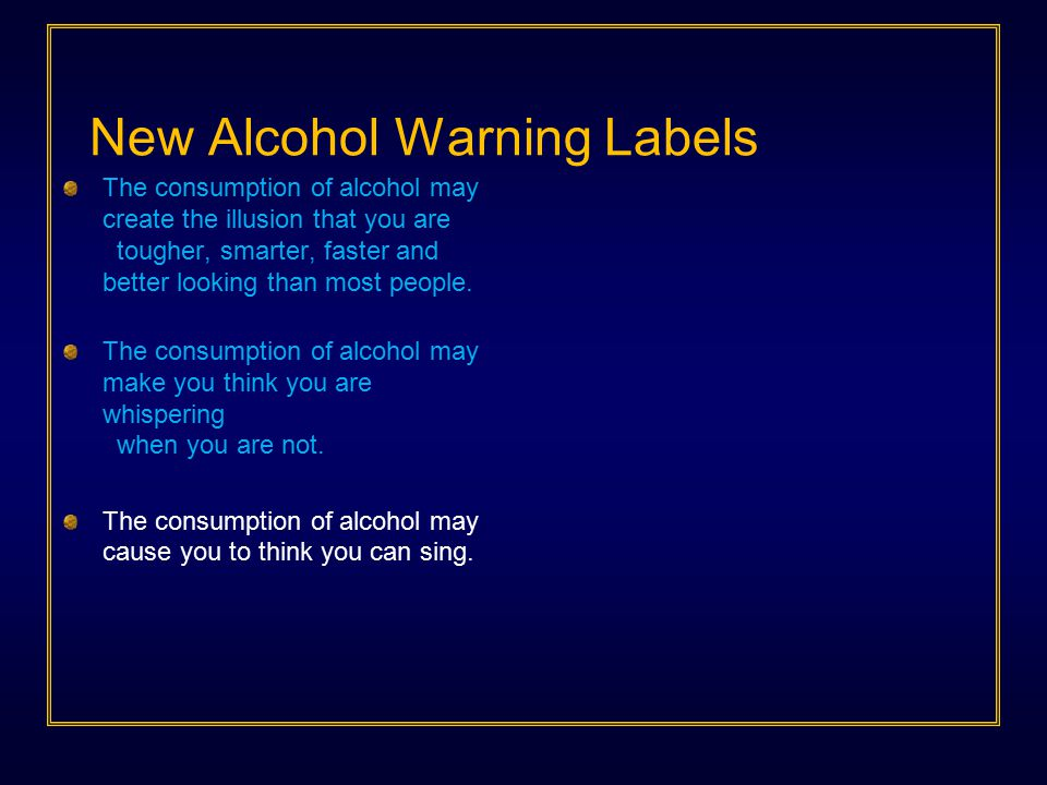 Standards of Intoxication What is the presumptive limit for the impaired operation of a motor vehicle in the 50 states.