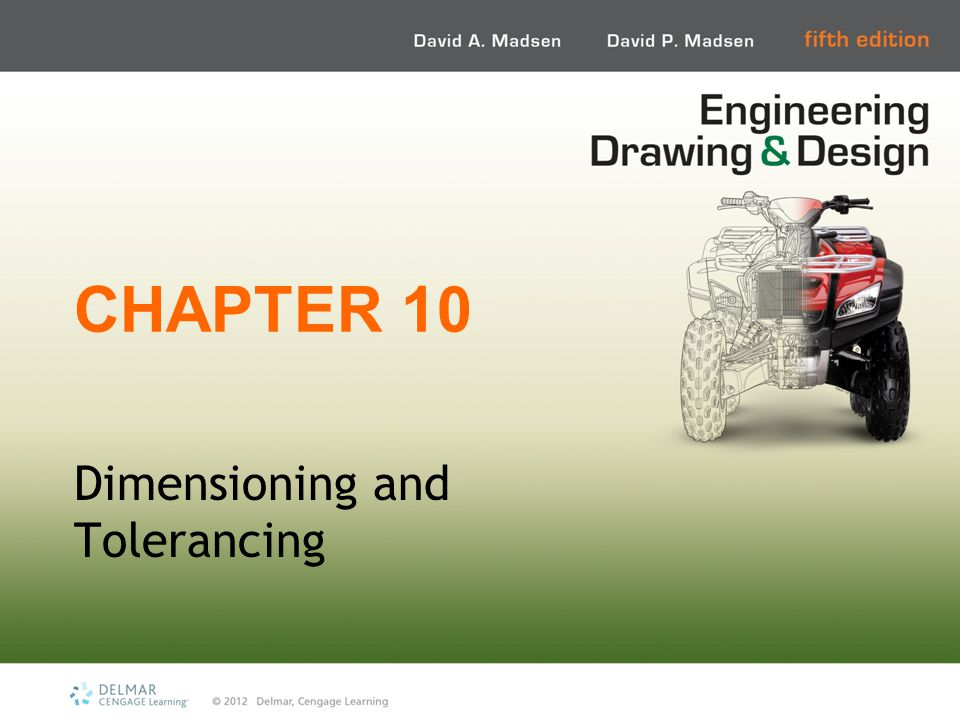 Preferred Dimensioning Practices Avoid long extension lines Avoid using any line of the object as an extension line Dimension between views when possible Group adjacent dimensions