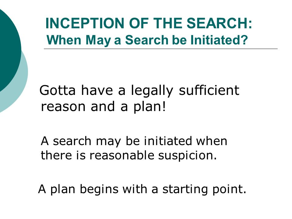 What is prohibited?  Unreasonable searches  Unreasonable seizures
