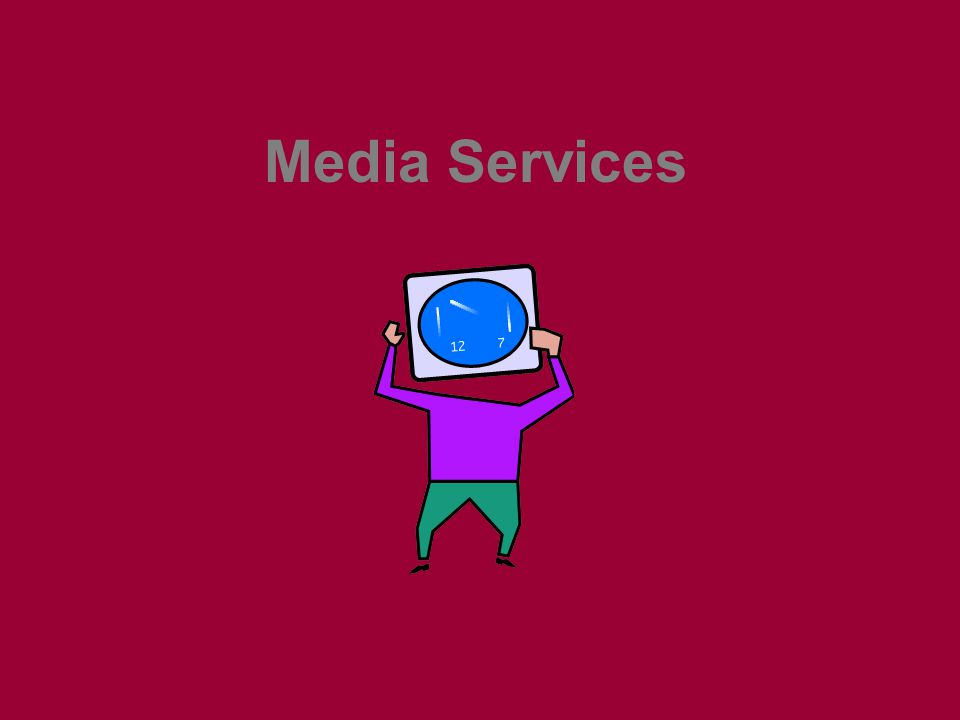 Media Services