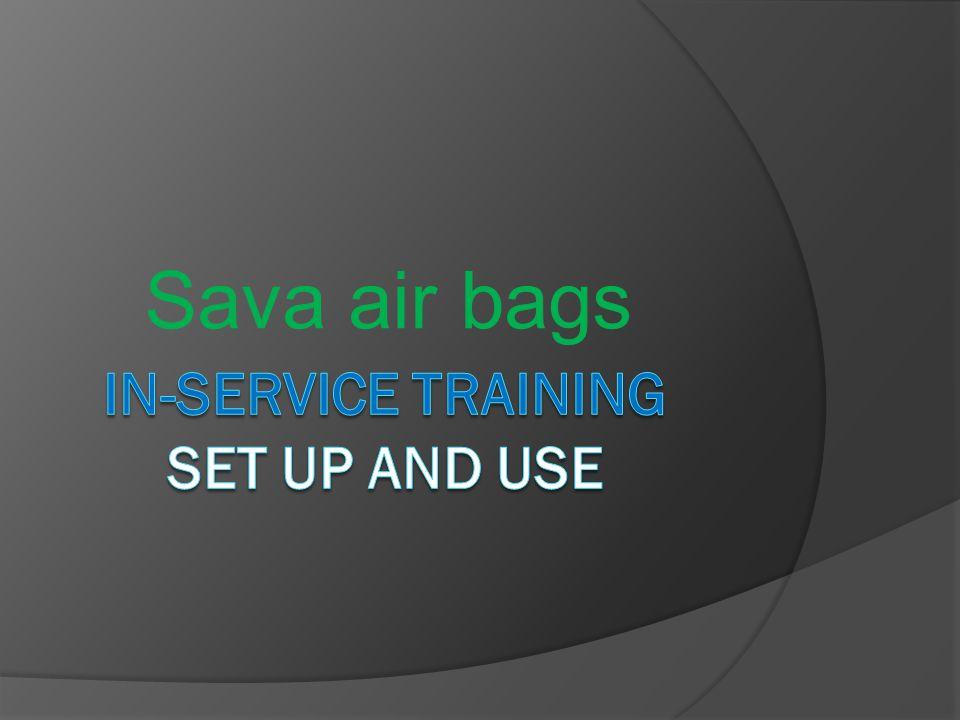 Sava air bags