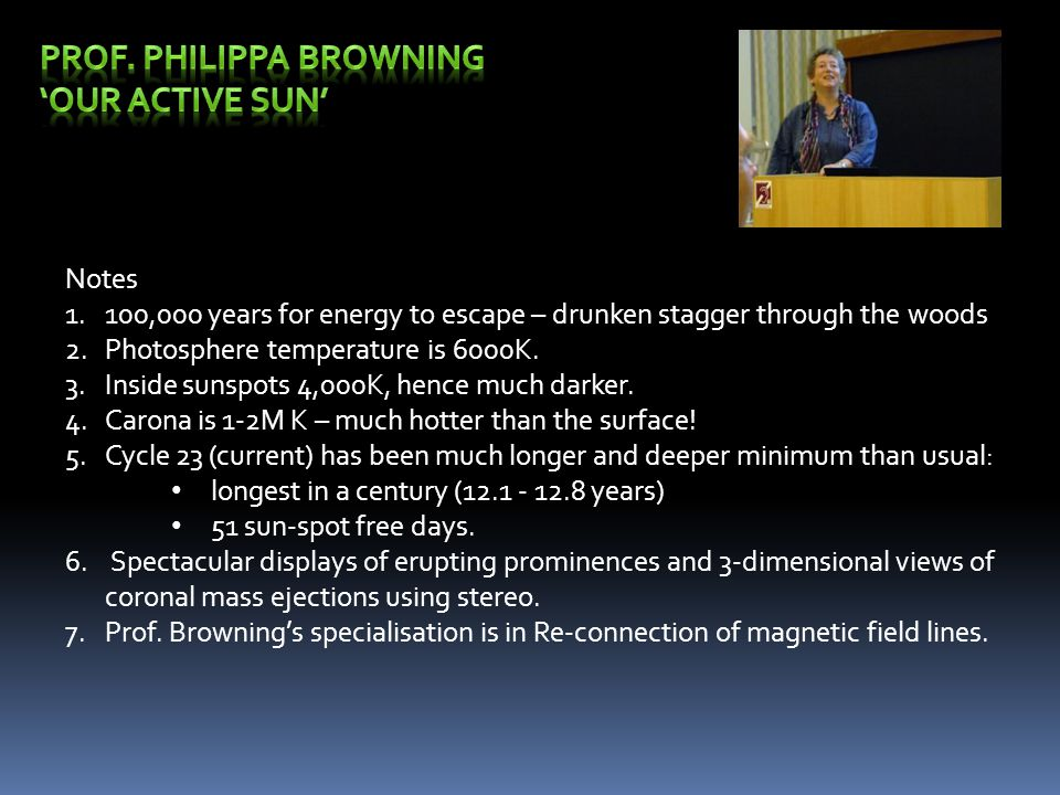 Notes 1.Two diverse camps - divided over the influence that a strong magnetic field has over the process of star formation.