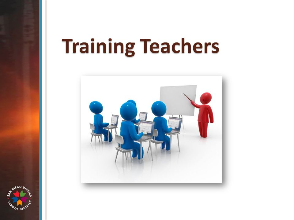 Training Teachers