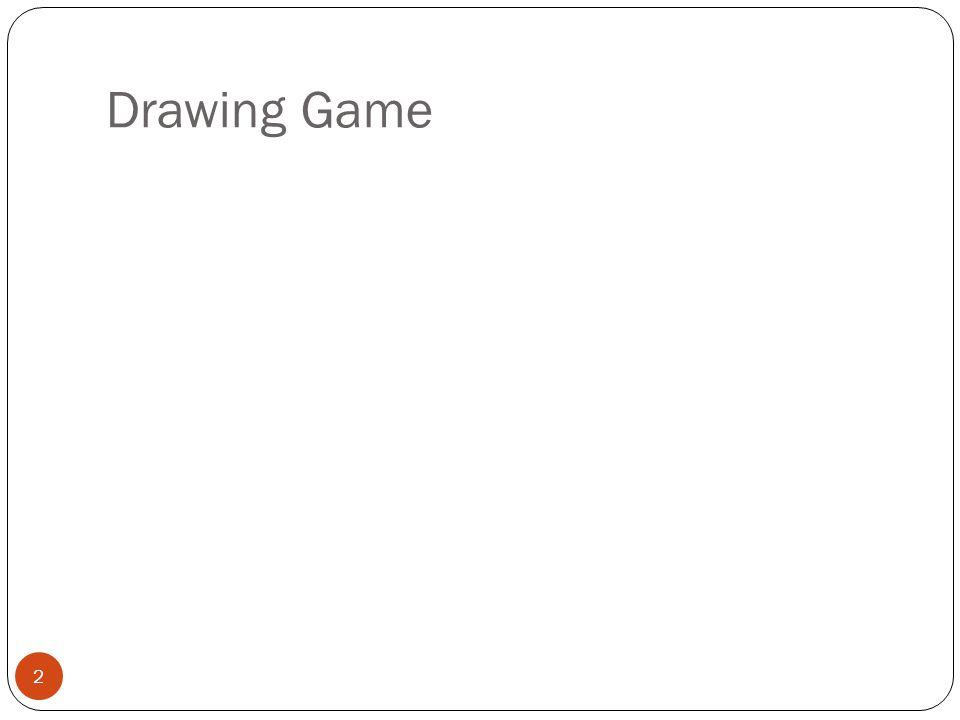 Drawing Game 2