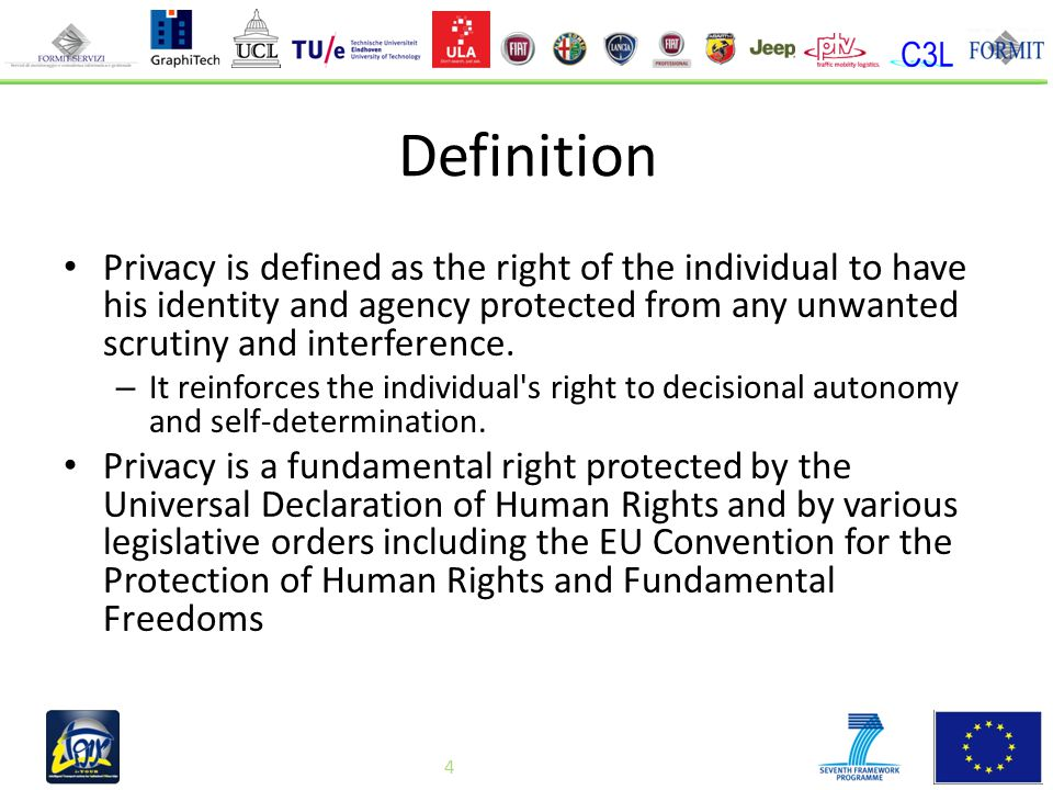 35 Requirements Identify type of information/data users can upload and access: – determine if private (identity revealing) or public data Trust-based access control mechanism allowing users to upload content – Can trust be private.