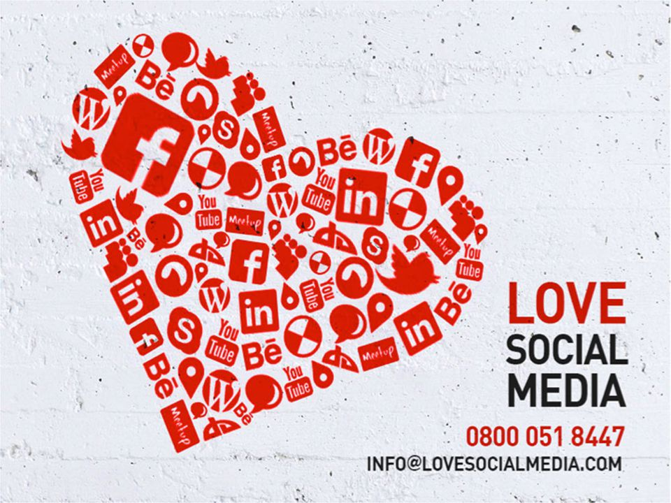 FOCUS Social Media for Sales