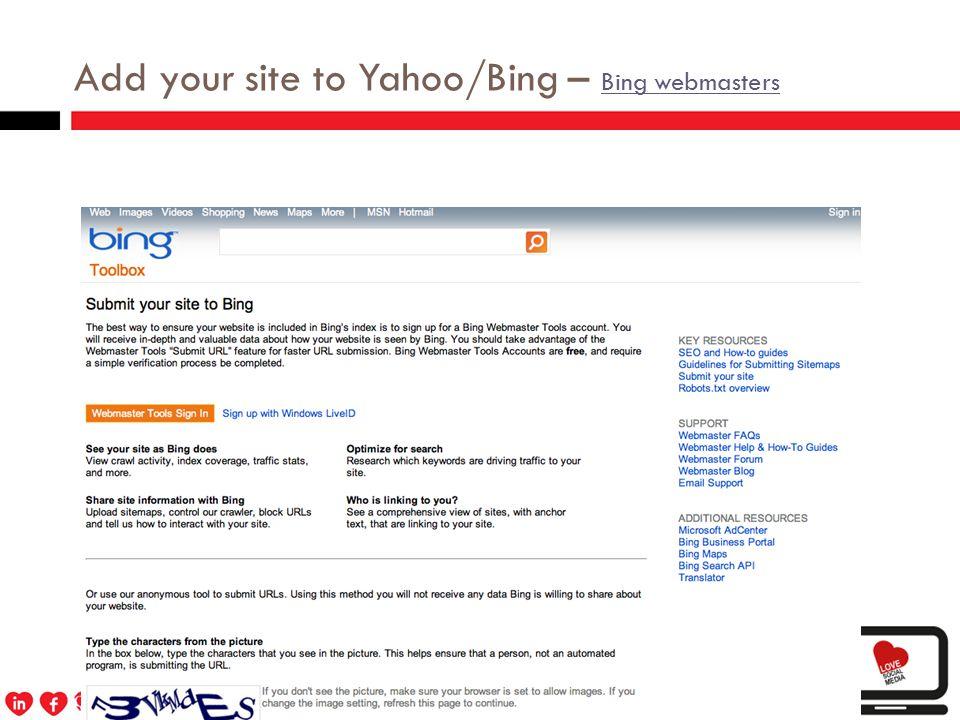 Claim your blog on Technorati