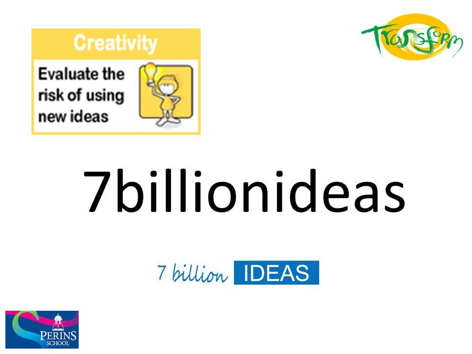 7billionideas