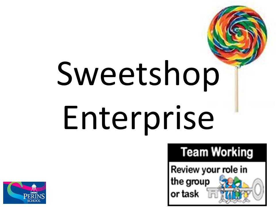 Sweetshop Enterprise