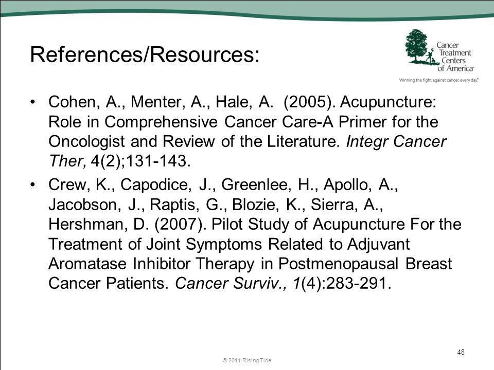 References/Resources: Cohen, A., Menter, A., Hale, A.