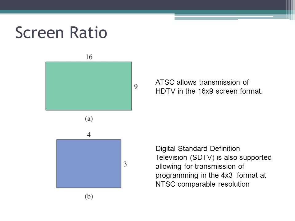 Digital Video Signal ITU-R 601 4:2:2 is used to sample analog component video at 3.375 MHz base rate.