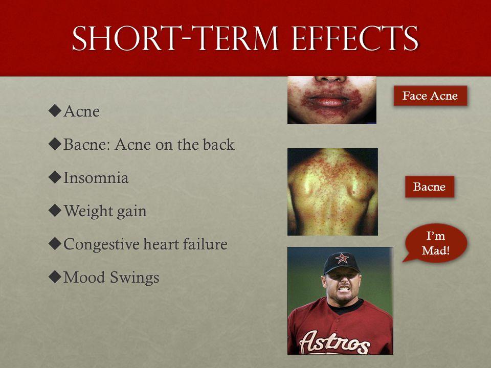 Negative Side Effects