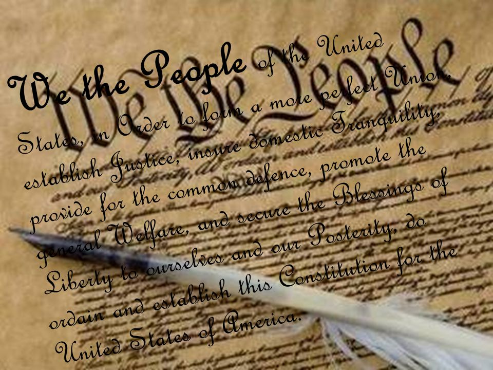 1.Legislative Powers 2.Executive Powers 3.Judicial Powers 4.States Powers 5.How to make amendment 6.National Debt validation, Supremacy of National Law, Oath to Constitution 7.Ratification of Constitution