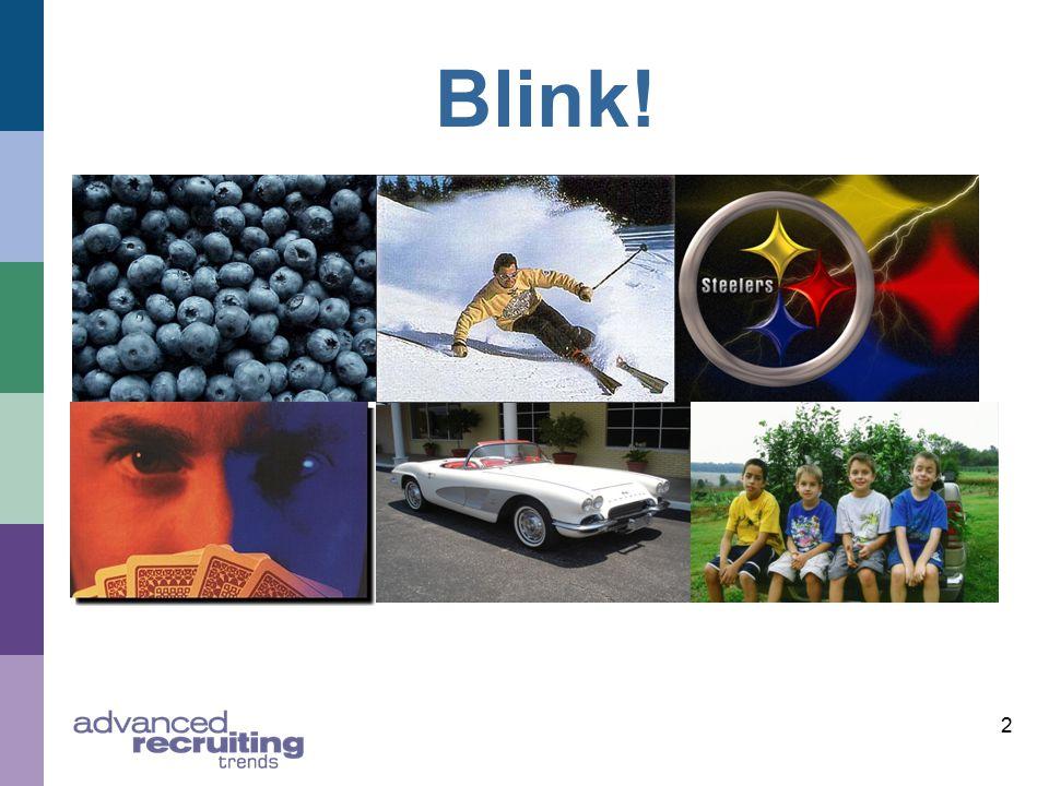2 Blink!