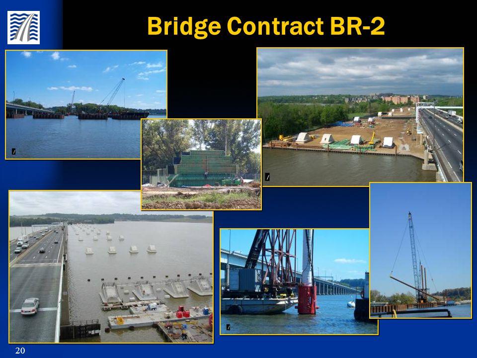 20 Woodrow Wilson Bridge Project Bridge Contract BR-2