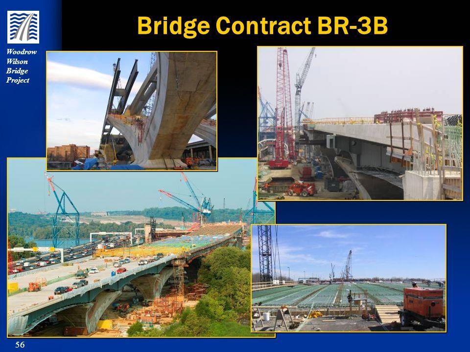 56 Woodrow Wilson Bridge Project Bridge Contract BR-3B