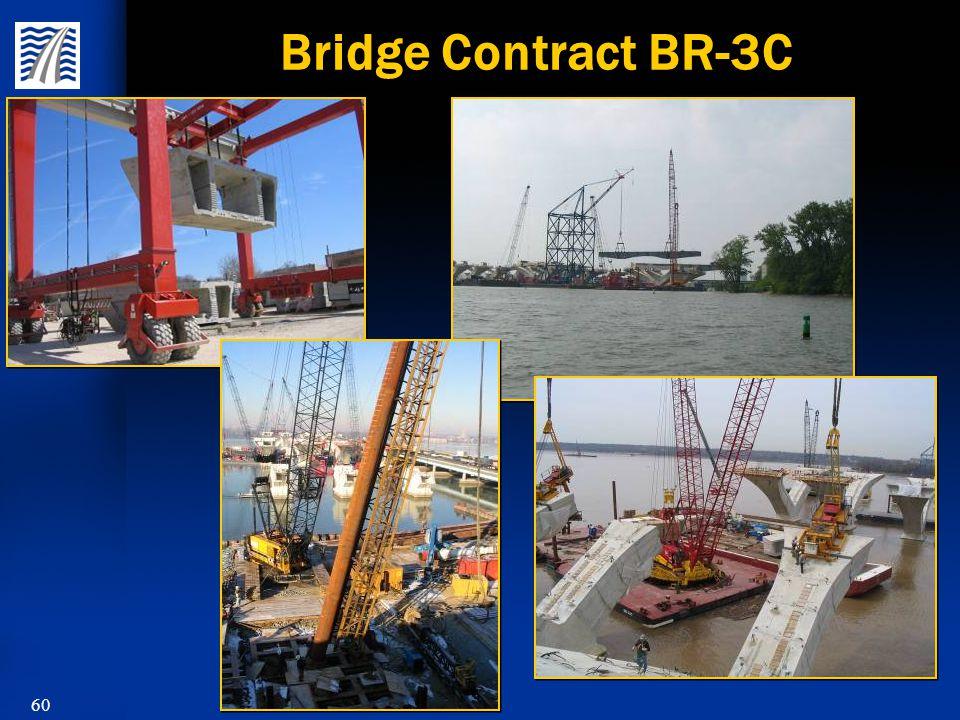 60 Woodrow Wilson Bridge Project Bridge Contract BR-3C
