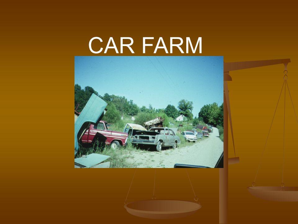 CAR FARM