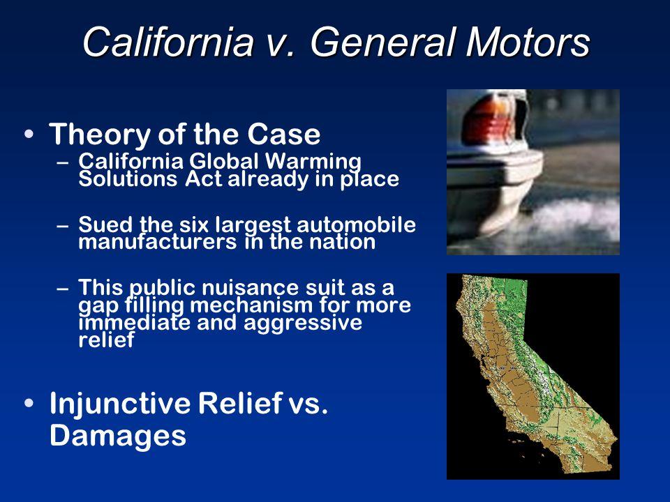 California v.