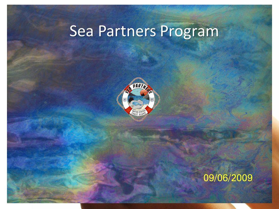 Sea Partners Sea Partners Program