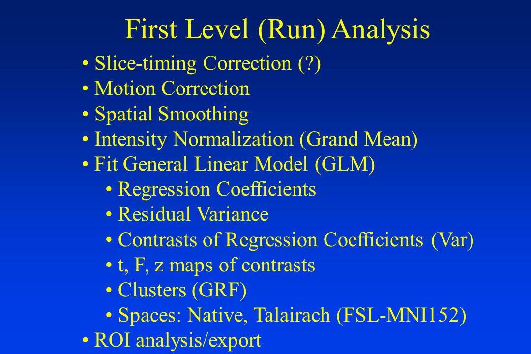 Data Hierarchy: Timing Files VARIABLE NAMES ------------------------------------ LOCAL_SRB_HOME_BIRN/ DataBase/ ProjectName_ProjectId SubjectID/ Visit__SiteId_VisitNo/ Study__StudyId/ Experiment__Series/ Native/ Original__0001/ TaskData/ EXAMPLE -------------------------------------- /home/BIRN/ Human/ fBIRNHumanPhantom__000005/ 00900000103/ Visit__009_0001/ Study__0001/ sm__0003/ Native/ Original__0001/ TaskData/ ---- RC CL -- RC = ~/.fipsrc CL = Command-line In TaskData/ sensorimotor.stf