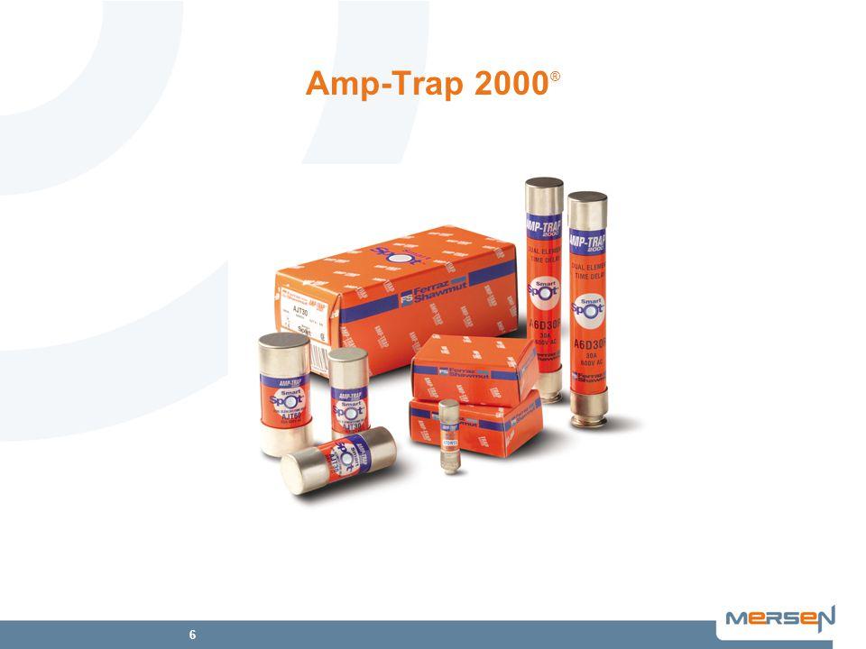 6 Amp-Trap 2000 ®