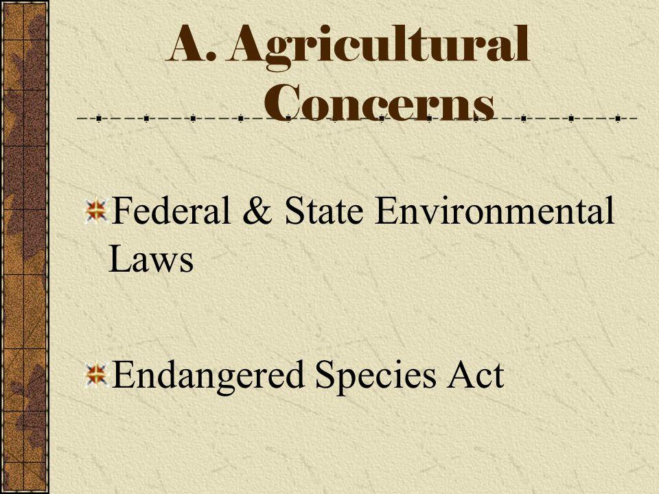 Livestock and the Environment Johanna Davis