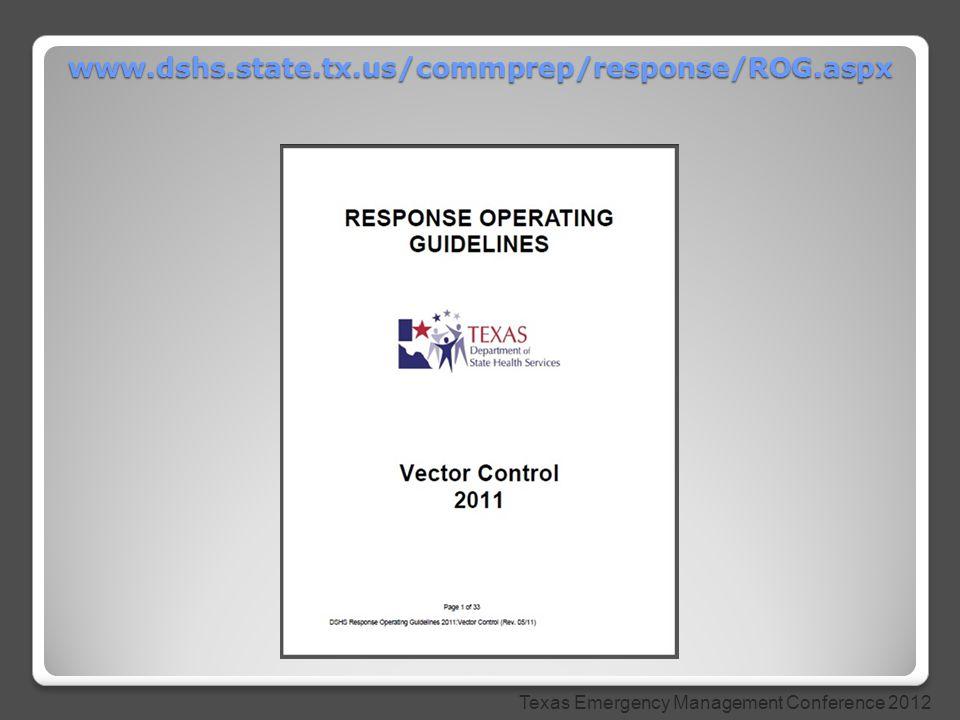 www.dshs.state.tx.us/commprep/response/ROG.aspx