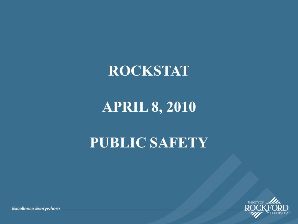 Rockford Police Department 4/8/2010 Scorecard as of 3/31/10 Rockford Police Department Scorecard JanFebMarAprMayJunJulAugSepOctNovDecYTD Group A Offenses Benchmark1,8231,5382,0492,1252,3022,1482,3842,4272,2802,2782,0091,7335,410 20101,5141,1981,809 4,521 Group B Offenses Benchmark1,4431,3841,4831,4581,5221,4221,5091,3871,4281,3861,3161,0754,309 20101,1971,1441,425 3,766 Total Criminal Offenses Benchmark2,8342,9223,5313,5833,8243,5703,8933,8143,7083,6643,3252,8089,287 20102,7112,3423,234 8,287 Percent Group A Offenses Cleared by Arrest or Exception Benchmark40.3%46.3%36.0%35.6%37.3%33.7%30.8%29.7%32.1%31.3%32.1%35.3%41.0% 201037.6%55.7%38.5% 41.8% **benchmark is the average of 2007-2009.