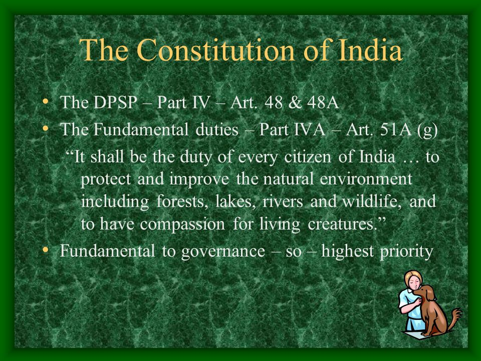 The Indian Penal Code, 1860 On Animals S.