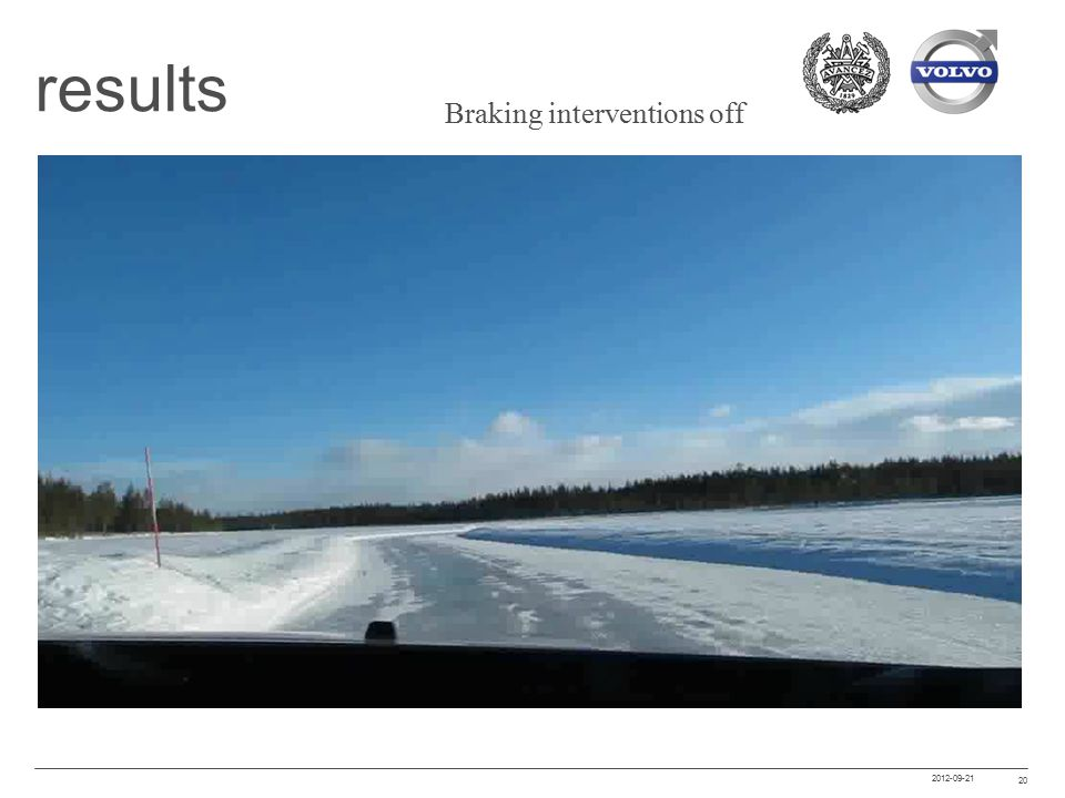 2012-09-21 20 results Braking interventions off