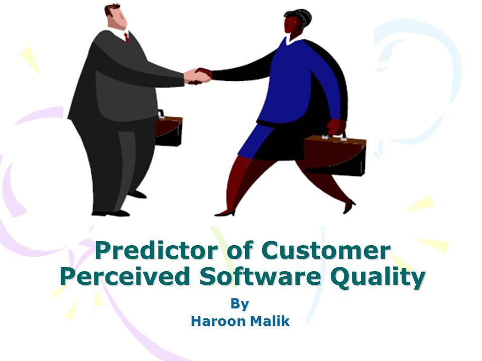 Predictor Measures .Value Predictors –System size.