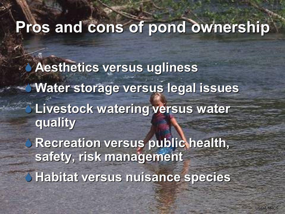 Excess aquatic vegetation UNCE, Reno, Nev.