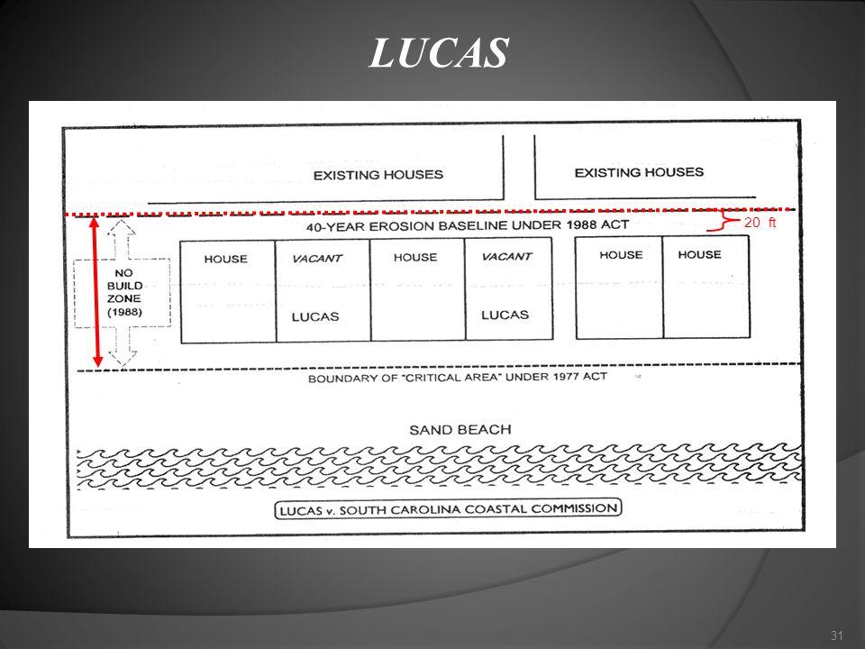 20 ft LUCAS 31